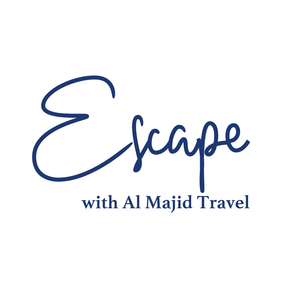 almajid Travels